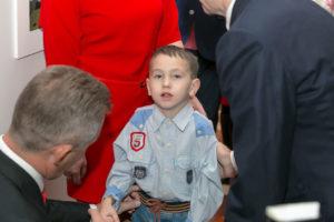 Дмитрий Хворостовский и друзья – детям